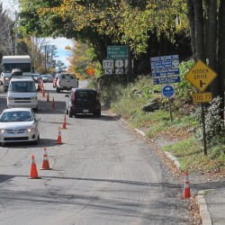 Ellsworth growth means more road responsibility