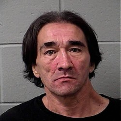 Police find mattress, arrest rape suspect