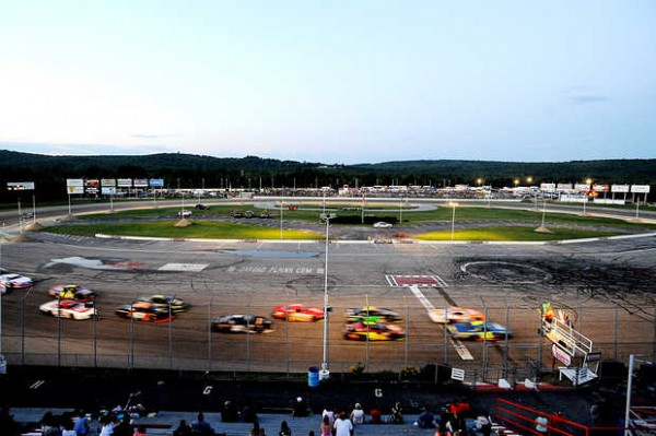 Drivers react to sale of Oxford Plains Speedway with