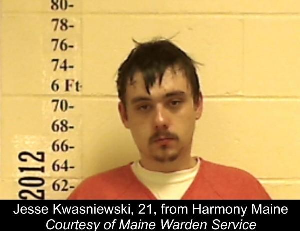 Jesse Kwasniewski