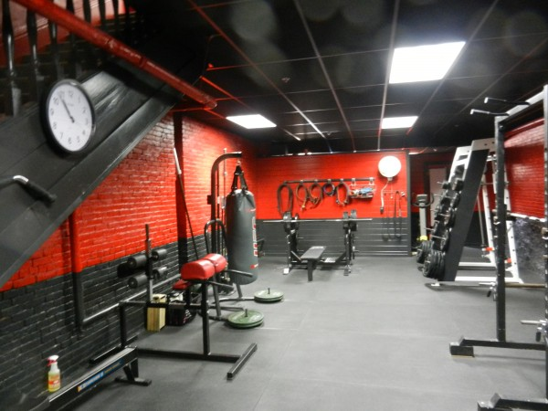 Longtime trainers and former Union Street Athletics instructors Louie Morrison and Jamie Perry have teamed up to train out of LA Training, a gym and studio at 40 Columbia Street. Morrison, Perry, Mike Wilcox and Steph Henry are all trainers who have gone out on their own in recent months after working out of USA and other established gyms.