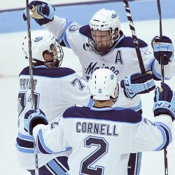 Maine's power play one of nation's best
