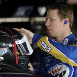 Still time to get back into NASCAR title hunt