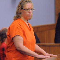 Trial delayed for Brownville woman indicted in murder-for-hire plot involving her husband