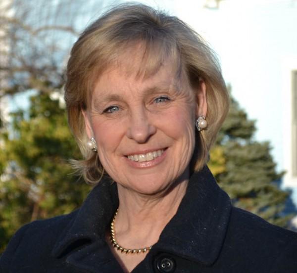 Dr. Sheila Pinette