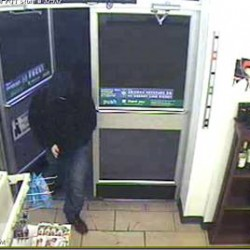 Police looking for woman who robbed Gorham store