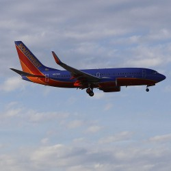 Southwest Airlines coming to Portland