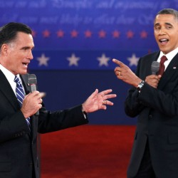 Moderator for 2nd debate more Martha Raddatz than Jim Lehrer