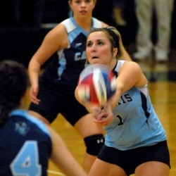 Maine Juniors Volleyball Tryouts