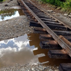 Greenville fire chief calls for inspection of local railroad tracks in wake of Quebec disaster