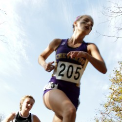 Maine runners shine at New England cross country championships