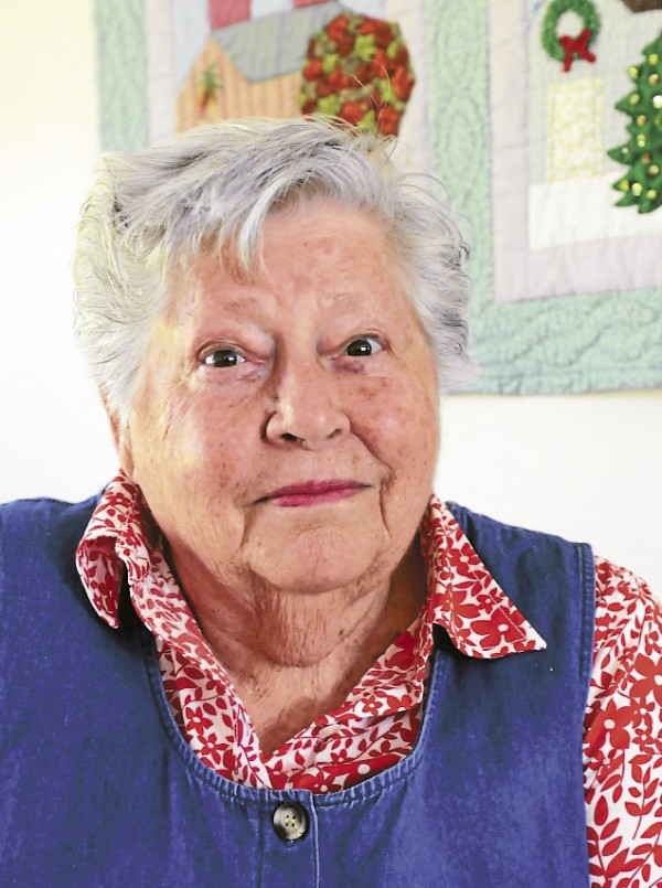 Dirigo Pines Retirement Community resident Cynthia Ellis lives independently and safely partly due to A Matter of Balance, a program offered through the Eastern Area Agency on Aging. Health and safety will be the focus of an expo held on Oct. 25 at Spectacular Event Center.