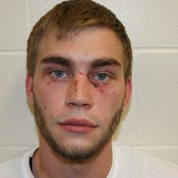 Altercation between man and woman in Orrington leads to arrest