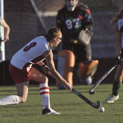 Lisbon edges Winthrop for Class C field hockey crown