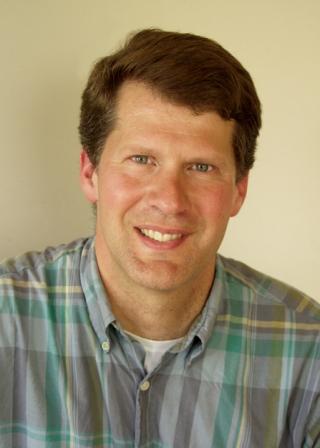 John Piotti, Executive Director of Maine Farmland Trust