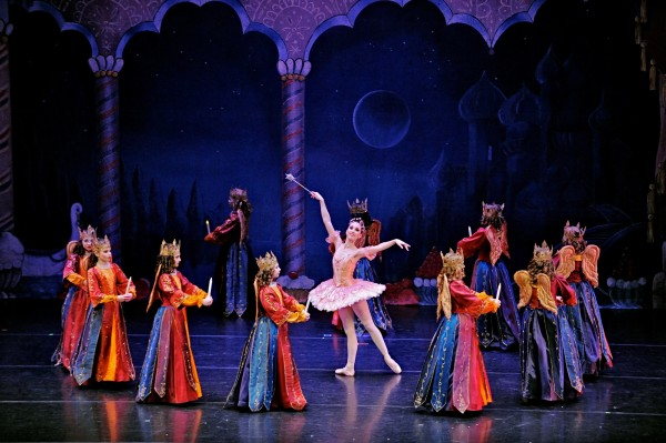 Maine State Ballet's 'The Nutcracker'