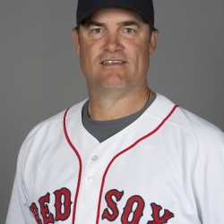 Red Sox eye Farrell for vacant manager's job