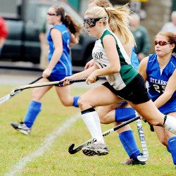 Winthrop edges Orono in Class C field hockey quarterfinal