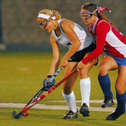Skowhegan edges Messalonskee for 13th straight EM 'A' field hockey title