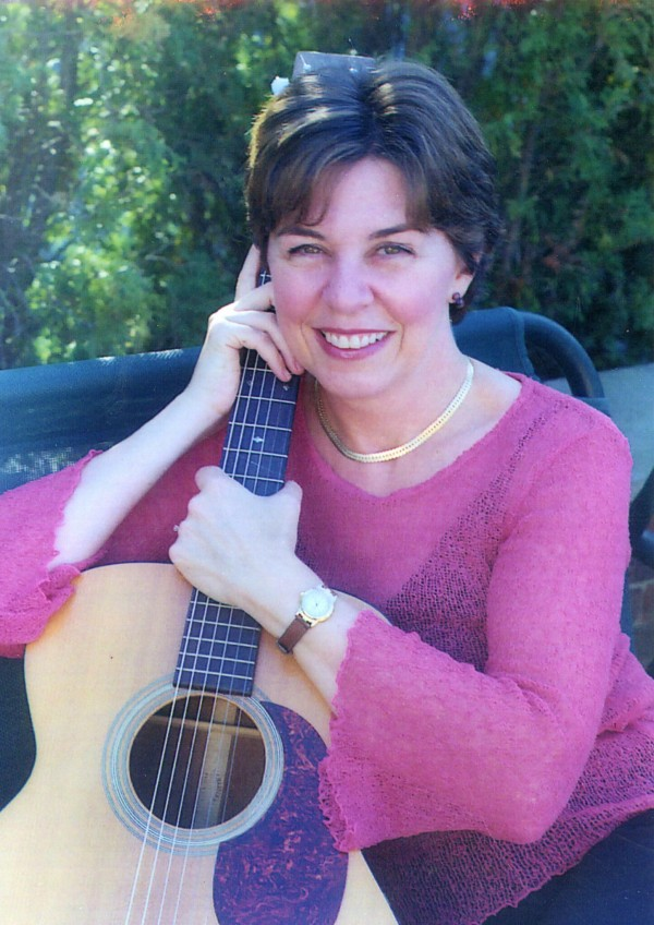 Maine's own Josée Vachon to perform in Greenville, Orono and Bingham Nov 2, 3 and 5.