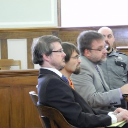 Maine high court upholds conviction, sentence for Rockland man who murdered girlfriend
