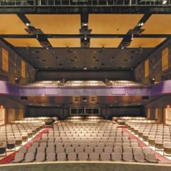 Brewer Performing Arts Center features strong programming in its 2013 schedule
