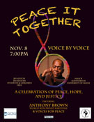 Peace it Together Voice by Voice
