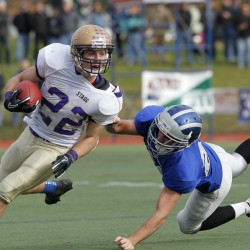 Maine Principals' Association announces times, sites of state title football games