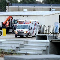 Auburn, Farmingdale fire departments to receive parts of Trade Center beams