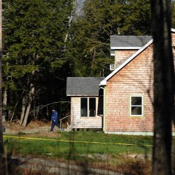 Police: Woman dead in Limington fire