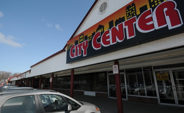 After a code enforcement officer refused and expansion request by the Rock Church, it moved out of their City Center location in the North Brewer Shopping Center. A religious discrimination lawsuit brought by the shopping center's owner against the city has been dismissed by a federal judge.