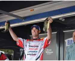 Middletown will host 2013 Bass Federation Regional Tournament