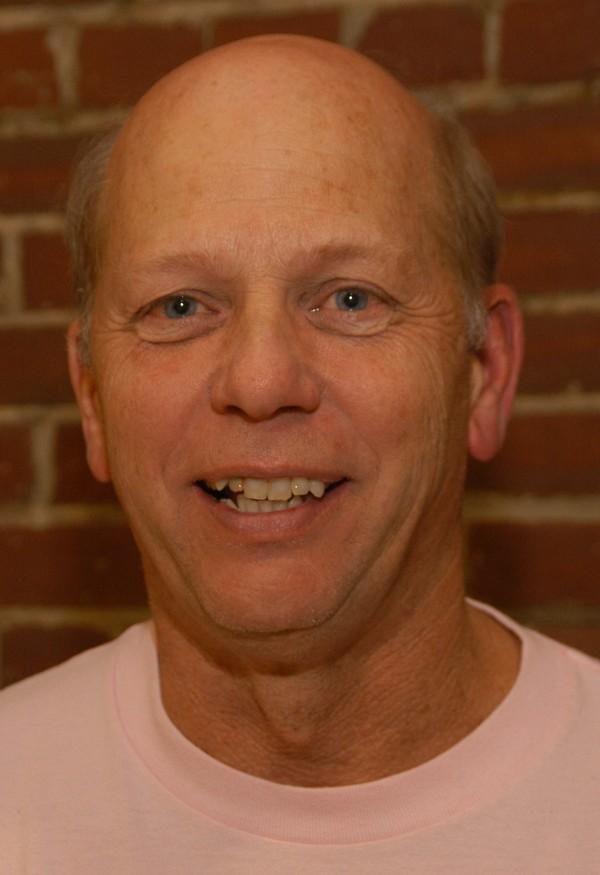 Ron Weatherbee