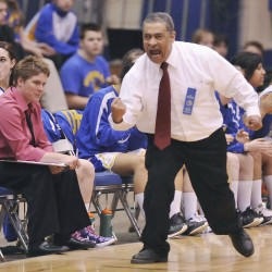 Carlos not rehired as Washburn girls basketball coach
