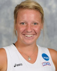 Old Town's Sarah Wilcox selected DII Field Hockey First Team All American