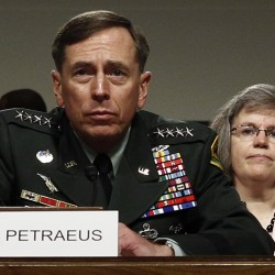 Petraeus scandal cheats military wives