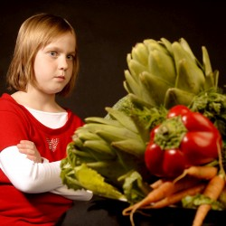 X-Ray Vision Carrots: Get your kids to eat vegetables they hate