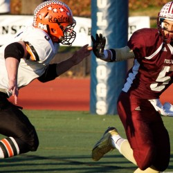 Maine high school football panel develops four-class proposal