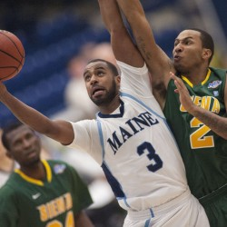 UMaine men's basketball drops sixth straight