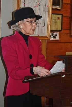 Margaret Kimball