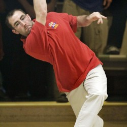 Nealey enters candlepin Hall of Fame tonight