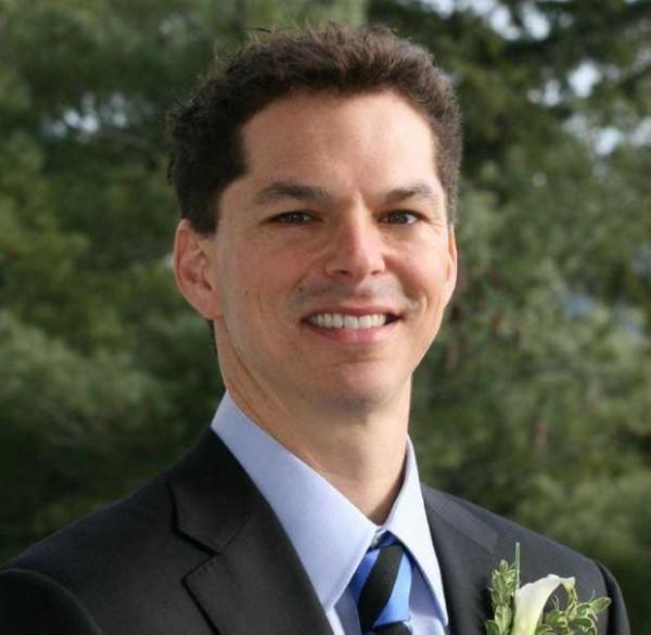 Sen. Justin Alfond, D-Portland.