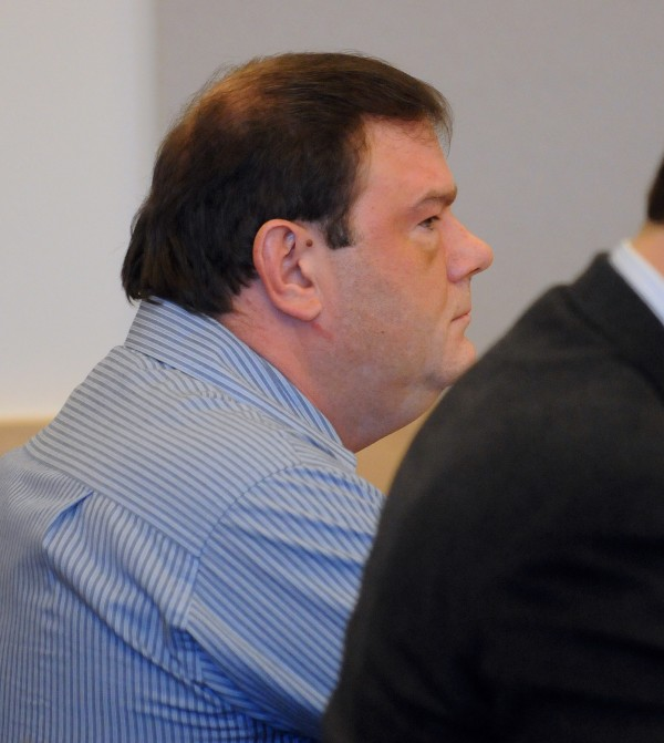 John Costain, 46, of Levant was sentenced at the Penobscot Judicial Center by  Justice William Anderson to 3 years with all but 60 days suspended for unlawful sexual contact. Costian has pleaded guilty to the charges that involved a relative.