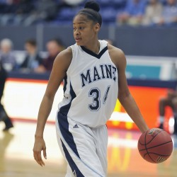 Coach Barron hoping leaders emerge for youthful UMaine women's basketball team