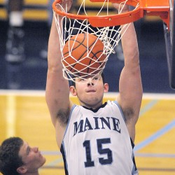 University of Maine basketball teams building around diversity