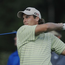 No time to rest as Bangor native Speirs continues pursuit of PGA Tour card