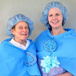 Ellsworth hospital's Green Team tackles recycling