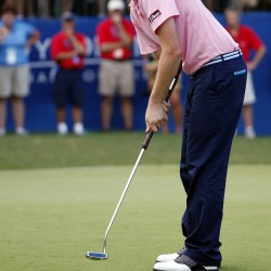 USGA expected to outlaw anchored putting