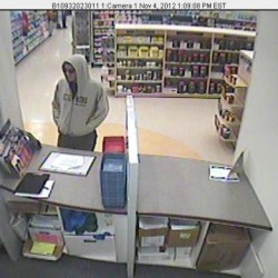 Bath Walgreens pharmacy robbed Friday afternoon