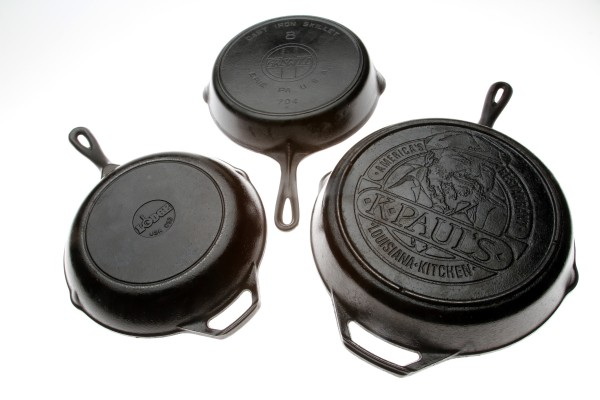 The market for cast-iron cookware has picked up dramatically in recent years, due to its reasonable price and durability.